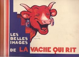 Les Belles Images De La Vache Qui Rit N°3 - Albums & Catalogues