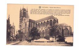 Gent - Gand -  Eglise Saint-Bavon - Gent