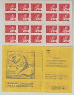 3419 C4 LE TIMBRE UN PLAISIR QUI SE COMMUNIQUE - Definitives