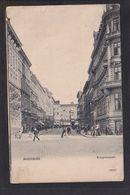 NBL3 /    Magdeburg , Kronprinzenstrasse 1905 - Magdeburg