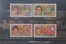 Fußball, Guinea, Ungebraucht - Fußball-Weltmeisterschaft