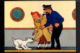 TINTIN. Les Aventures De Tintin. - Stripverhalen
