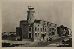 Vlissingen (Zld) De Ruijterschool 1955 - Vlissingen
