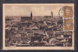NBL3 /    Magdeburg ,  Panorama 1931 - Goes Holland - Magdeburg