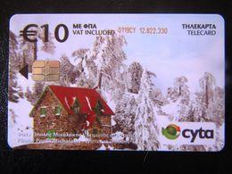 CYPRUS    CARD - Cyprus