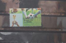 Fußball, Brasilien, Ungebraucht - Fußball-Weltmeisterschaft