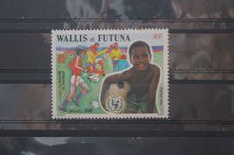 Fußball, Wallis Et Futuna, Ungebraucht - Fußball-Weltmeisterschaft