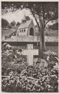 Switzerland - Rigi - Chapelle Comemorative De S.M. La Reine Astrid Des Belges - Royal Families