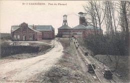 CP Carnières N°3  Puit Du Placard - Morlanwelz