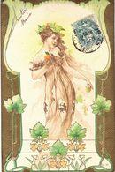 Carte   POSTALE   Ancienne De  ILLUSTRATEUR  - - Illustrateurs & Photographes