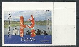ESPAÑA 2020 - 12 Meses 12 Sellos - Huelva ** - 1931-Oggi: 2. Rep. - ... Juan Carlos I