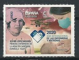 ESPAÑA 2020 - Elvira López Mourin ** - 1931-Oggi: 2. Rep. - ... Juan Carlos I