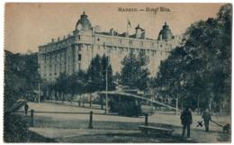 CPA ESPAGNE - MADRID - Hôtel Ritz - Madrid
