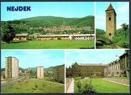 D6772 - TOP Nejdek Neudek - Czech Republic