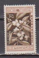 MADAGASCAR           N°  YVERT   331   NEUF AVEC CHARNIERES      ( CHARN  03/ 35 ) - Nuevos