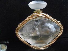 Flacon Lalique  Le Baiser Factice - Voorbeeldflesje