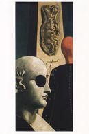Art - Expo Giorgio De Chirico, JPN'89~90 - La Nostalgia Del Poeta (Guillaume Apollinaire), 1914 - Malerei & Gemälde