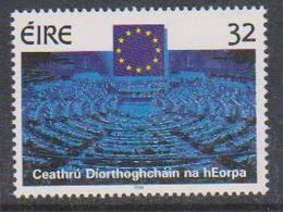 Ireland 1994 European Elections 1v ** Mnh (47972S) - 1949-... République D'Irlande