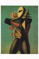 Art - Expo Giorgio De Chirico, JPN'89~90 - Il Condottiero, 1924~25 - Malerei & Gemälde