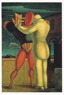 Art - Expo Giorgio De Chirico, JPN'89~90 - Ritorno Del Figliol Prodigo, 1922 - Malerei & Gemälde