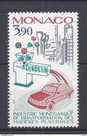 Monaco - YT N° 1553 - Neuf Sans Charnière - 1986 - Ongebruikt