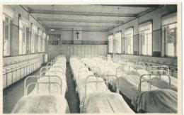 Ravels - O.L. Vrouw Van De Kempen - Open-lucht-school Voor Zwakke Meisjes - Een Slaapzaal - Ravels