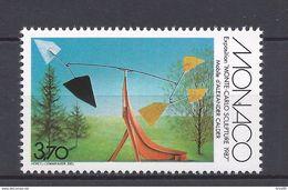 Monaco - YT N° 1578 - Neuf Sans Charnière - 1987 - Ongebruikt