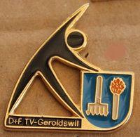 CLUB DE GYM - D+F TV GEROLDSWIL - ARMOIRIE - GYMNASTIQUE - SUIZA - SVIZZERA - SUISSE - SWITZERLAND - SCHWEIZ - (26) - Ginnastica