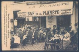 13 MARSEILLE Gourmand Bar De La Planête - Marseille