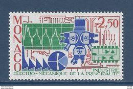 Monaco - YT N° 1601 - Neuf Sans Charnière - 1987 - Ongebruikt