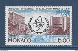 Monaco - YT N° 1602 - Neuf Sans Charnière - 1987 - Ongebruikt