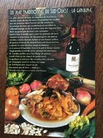 UN PLAT TRADITIONNEL DU SUD-OUEST LA GARBURE - Recipes (cooking)