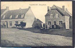 VLADSLOO - Dorpplaats - Diksmuide