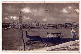 7213 - Venezia ( Veneto ) Italie - Il Molo - N°13 - - Venezia