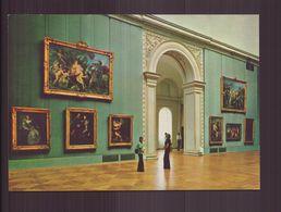 MUNCHEN ALTE PINAKOTHEK - Musées