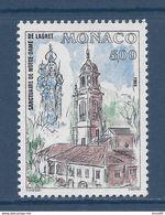 Monaco - YT N° 1635 - Neuf Sans Charnière - 1988 - Ongebruikt