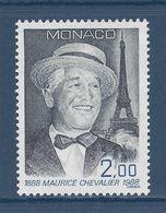Monaco - YT N° 1639 - Neuf Sans Charnière - 1988 - Ongebruikt