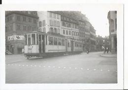 Photo - Tramway à Strasbourg - 67 -  - Thème Chemin De Fer - Trains