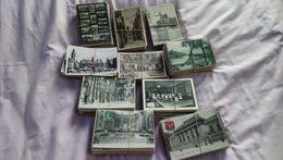 LOT DE 1000 CARTES POSTALE CPA DE FRANCE 60 CARTES SCANNEES - 500 Postcards Min.