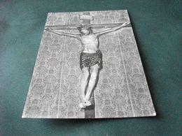 CROCE CROCIFISSO GESU' DEL SEC. XV BAGNO DI ROMAGNA FORLI' - Jezus