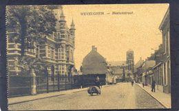 WEVELGHEM - Meenenstraat - Wevelgem