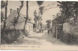 80 SAINT-VALERY-sur-SOMME Tivoli - Saint Valery Sur Somme