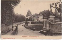 77 SEINE-PORT  Rue Ernest-Legouvé - Other Municipalities
