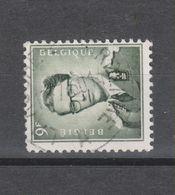 COB 1073 Oblitération Centrale LA ROCHE-EN-ARDENNE - 1953-1972 Glasses