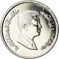 Monnaie, Jordan, Abdullah II, 10 Piastres, 2004, SPL, Nickel Plated Steel, KM:74 - Jordanie