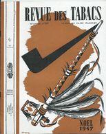 REVUE DES TABACS - Noël  - Books