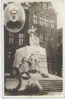Brussel - Bruxelles - Monument Edith Cavell - 1919 - Bauwerke, Gebäude