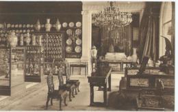 Royaume De Belgique - Château De Mariemont - Salle Des Porcelaines De Chine - Morlanwelz
