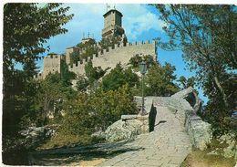 REPUBBLICA DI SAN MARINO - La Prima Torre - San Marino