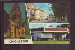 GRANDE BRETAGNE CHICHESTER - Chichester